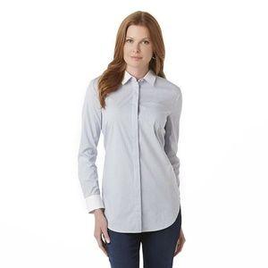 NEW Covington Womens Button Shirt Blouse size S XL